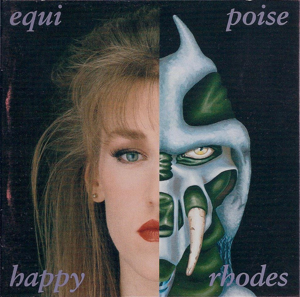 Happy Rhodes — Equipoise