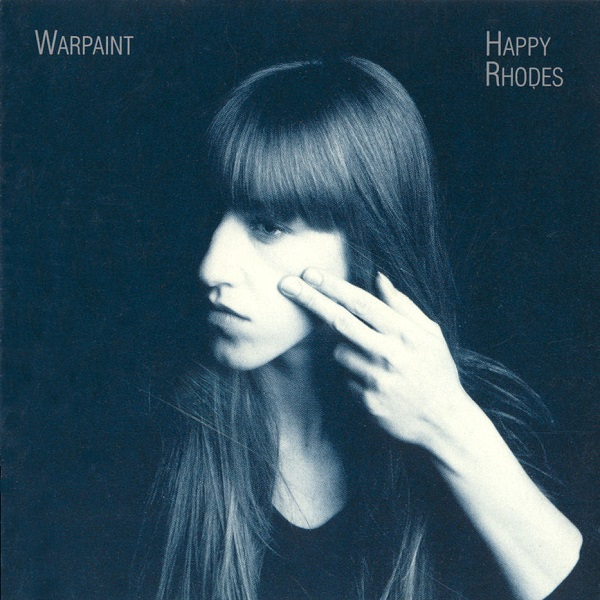 Happy Rhodes — Warpaint