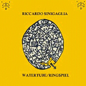 Watertube / Ringspiel Cover art