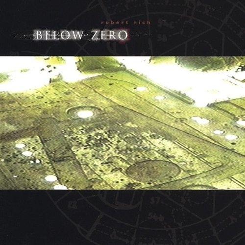 Robert Rich — Below Zero