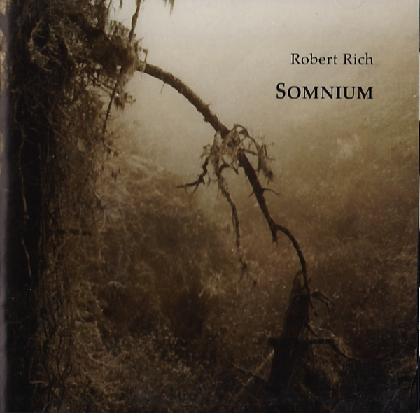 Robert Rich — Somnium