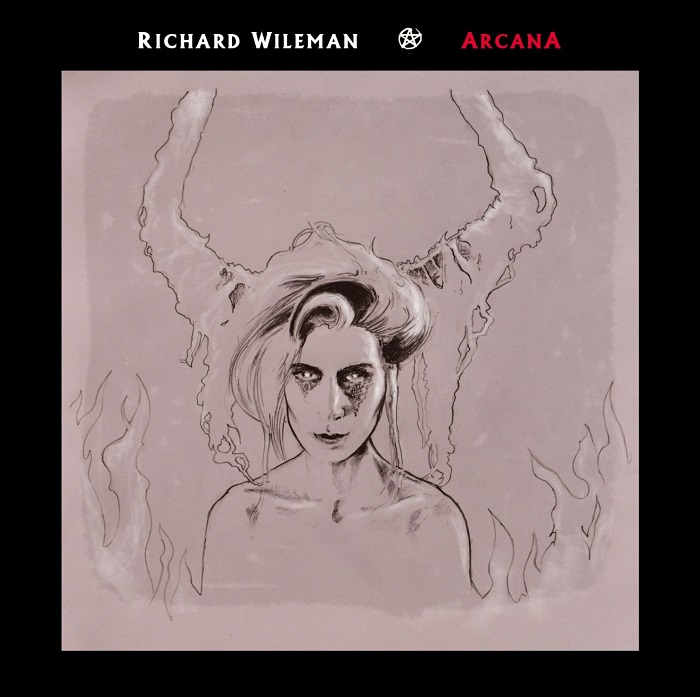 Richard Wileman — Arcana