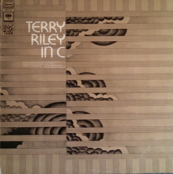 Terry Riley — In C