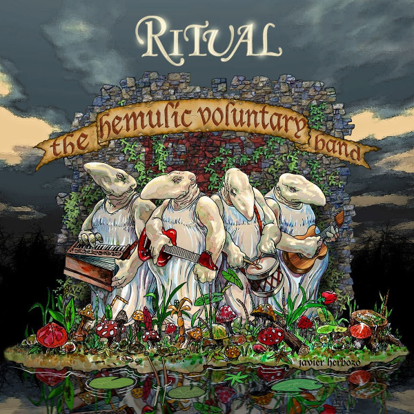 Ritual — The Hemulic Voluntary Band