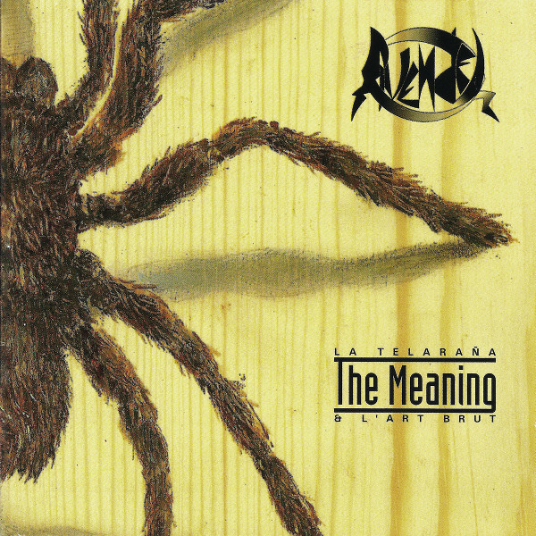 The Meaning Cover art