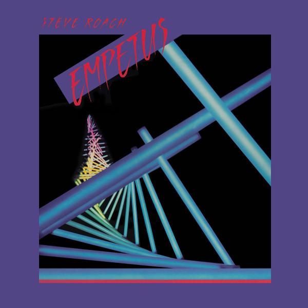 Steve Roach — Empetus