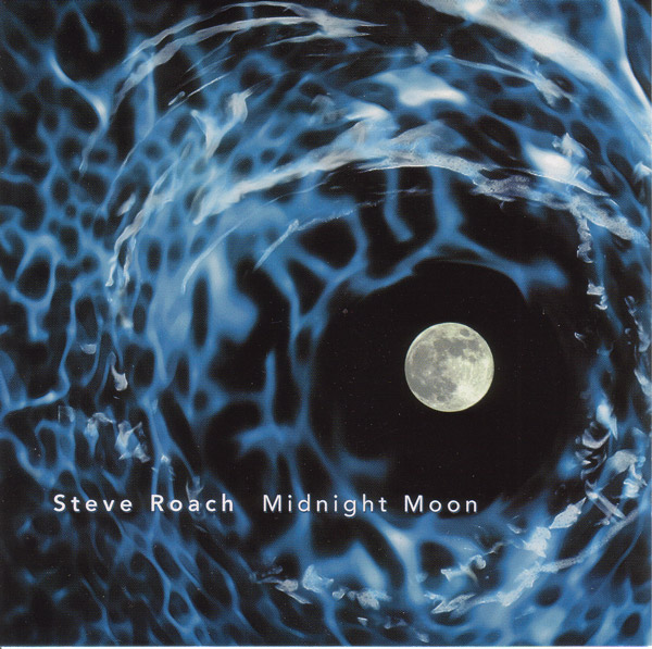 Steve Roach — Midnight Moon