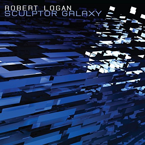 Robert Logan — Sculptor Galaxy