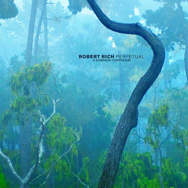 Robert Rich — Perpetual