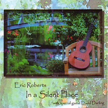 Eric Roberts — In a Silent Place