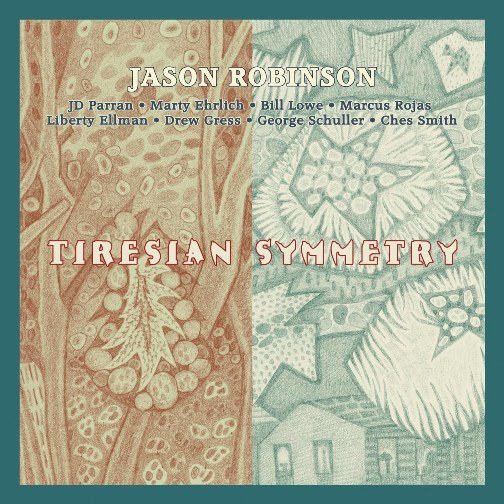 Jason Robinson — Tiresian Symmetry