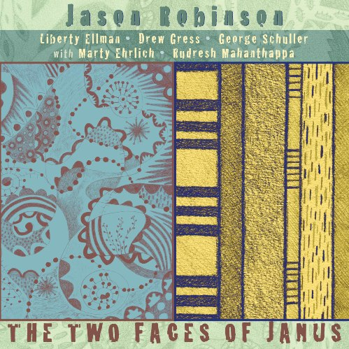 Jason Robinson — The Two Faces of Janus