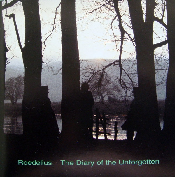 Selbsportrait 6: Diary of the Unforgotten Cover art