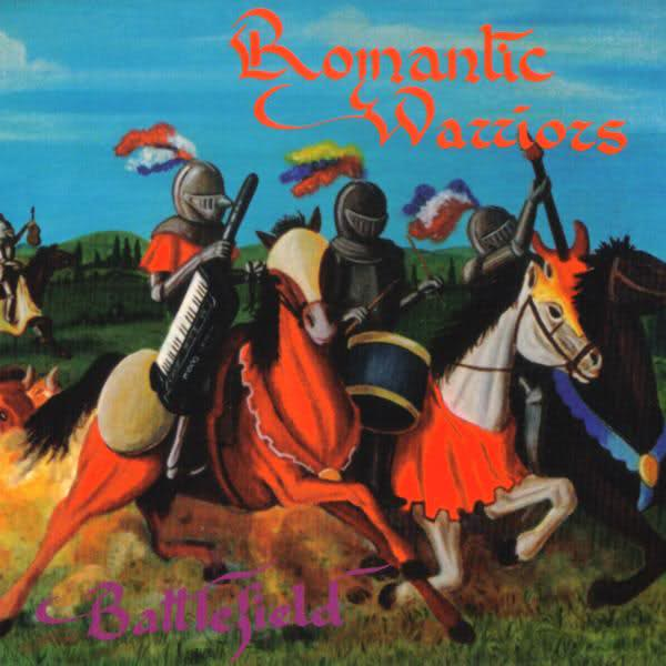 Romantic Warriors — Battlefield