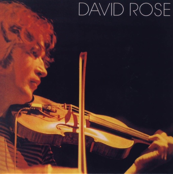 David Rose — Distance between Dreams