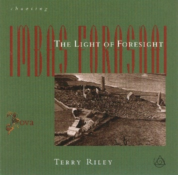Rova — Chanting the Light of Foresight - Imbas Forasnai