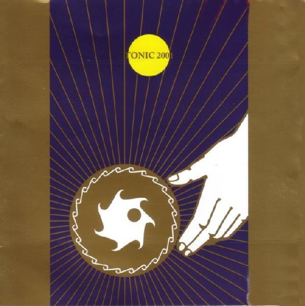 Rovo — Tonic 2001