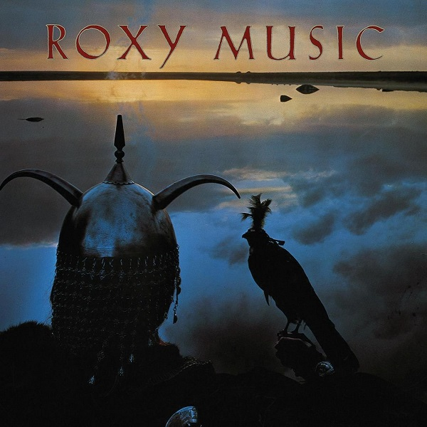 Roxy Music — Avalon