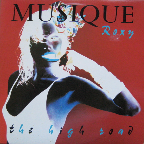 Roxy Music — The High Road