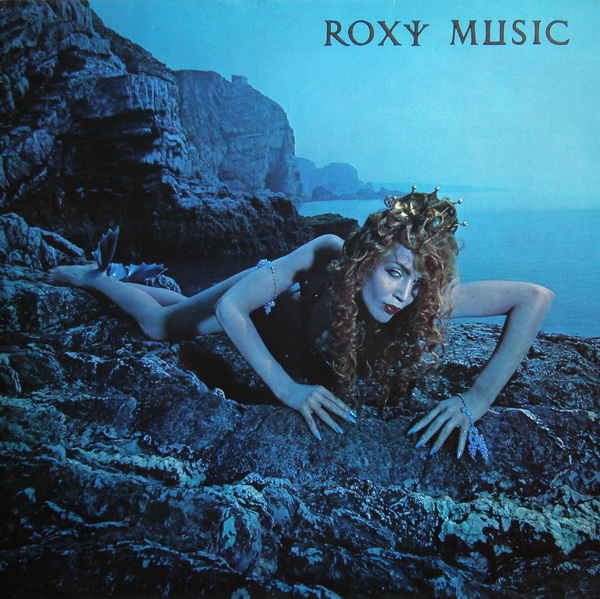 Roxy Music — Siren