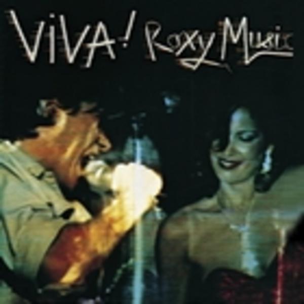 Roxy Music — Viva! Roxy Music
