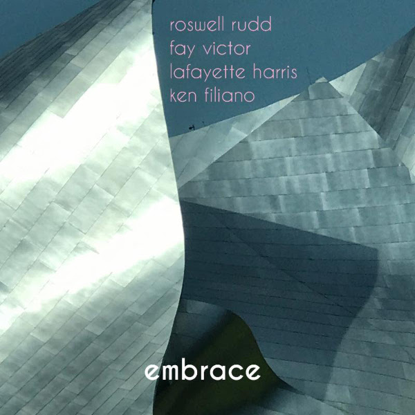 Roswell Rudd — Embrace