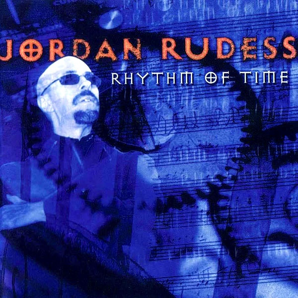 Jordan Rudess — Rhythm of Time
