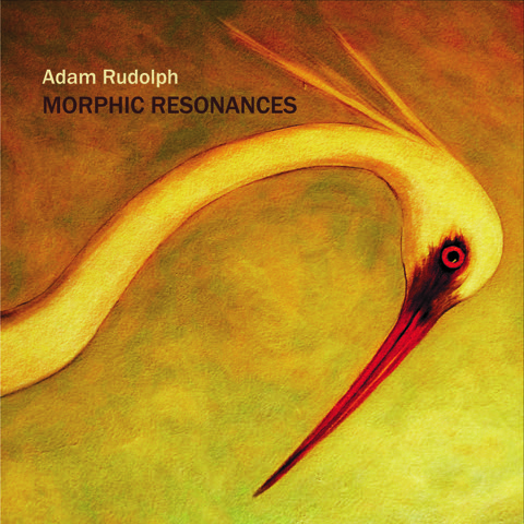 Morphic Resonances Cover art