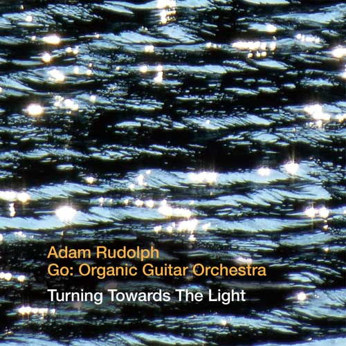 Adam Rudolph / Go: Organic Guitar Orchestra — Turning towards the Light
