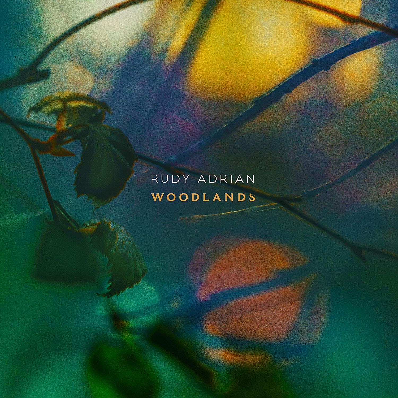 Rudy Adrian — Woodlands