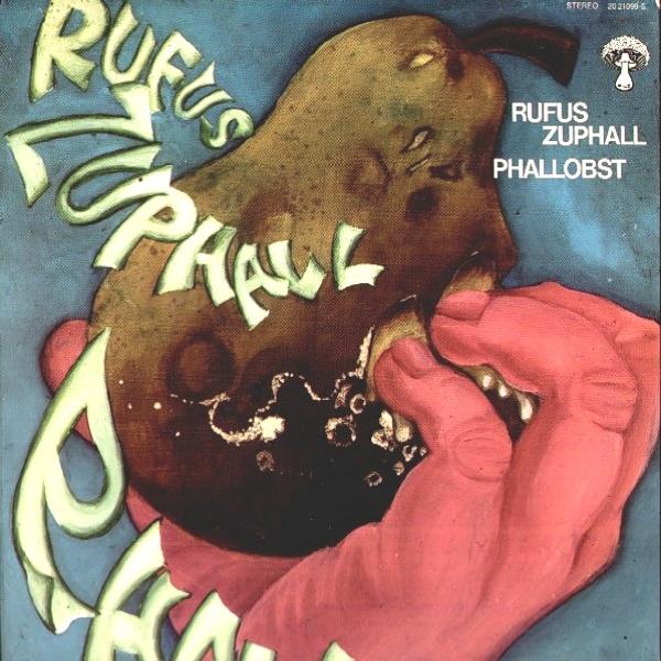 Rufus Zuphall — Phallobst