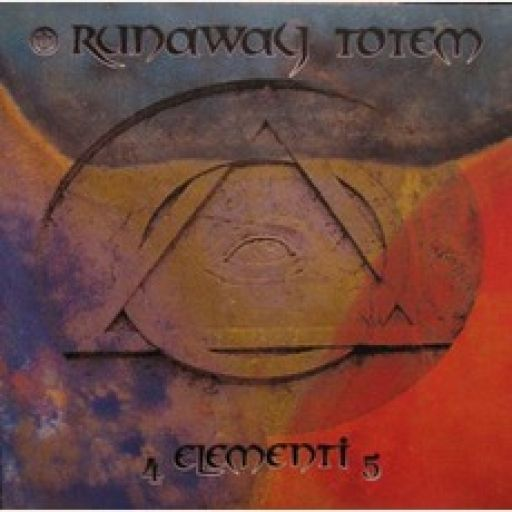 Runaway Totem — Esameron