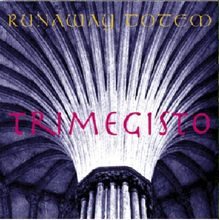 Trimegisto Cover art