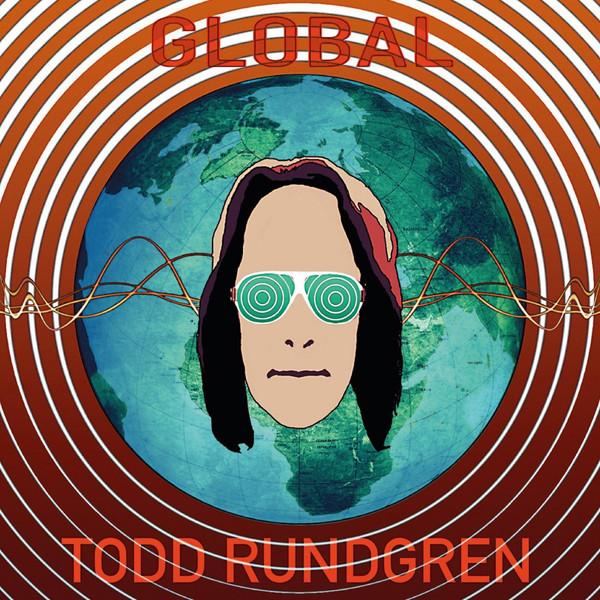 Todd Rundgren — Global