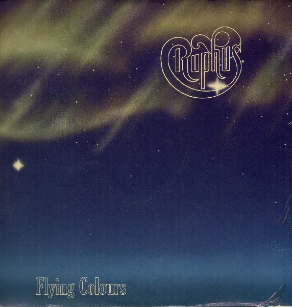 Ruphus — Flying Colours