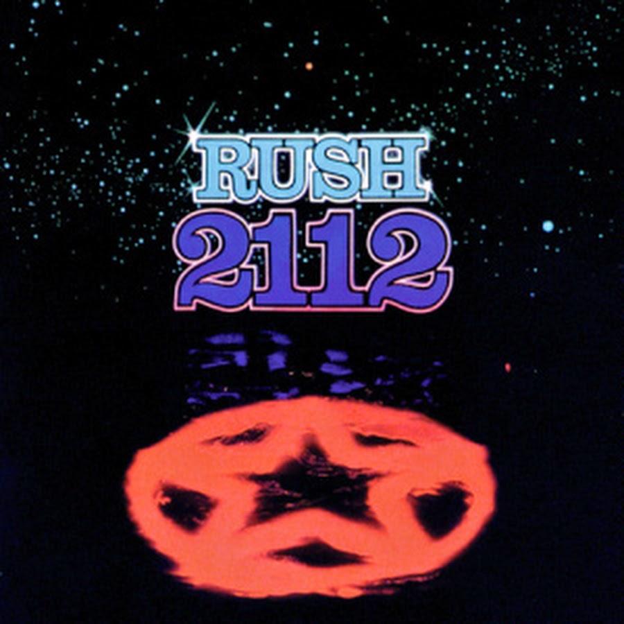 Rush — 2112