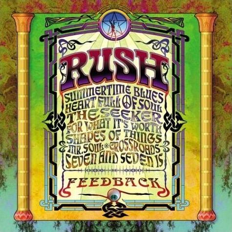 Rush — Feedback