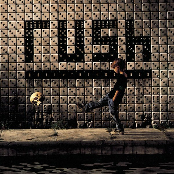 Rush — Roll the Bones