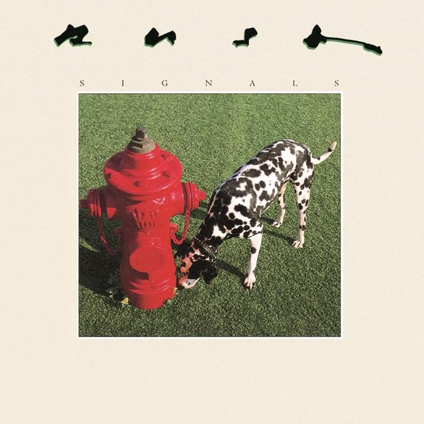 Rush — Signals
