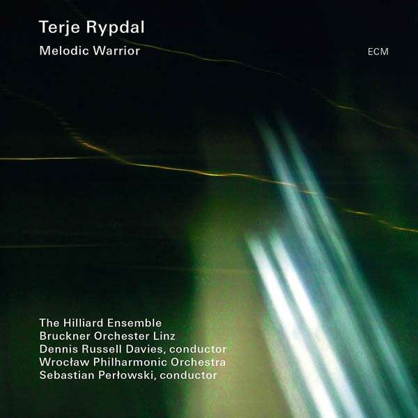 Terje Rypdal — Melodic Warrior