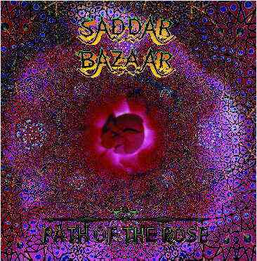 Saddar Bazaar — Path of the Rose
