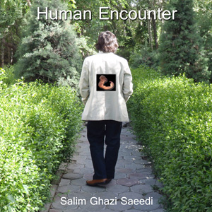 Human Encounter Cover art