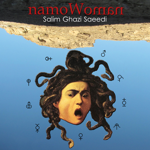 namoWoman Cover art