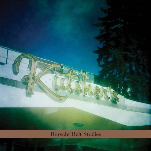 Jamie Saft — Borscht Belt Studies