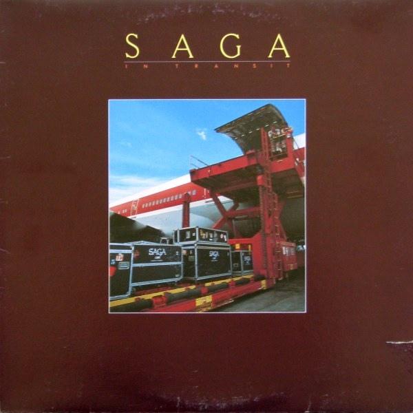 Saga — In Transit