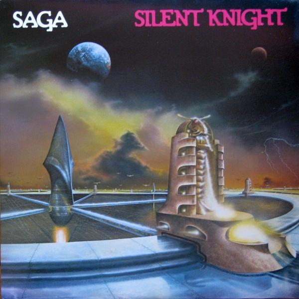 Saga — Silent Knight