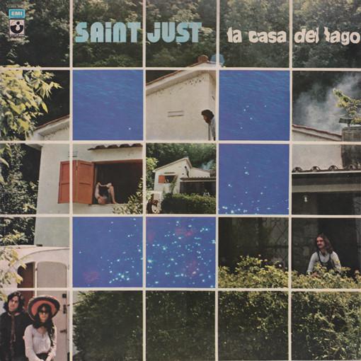 Saint Just — La Casa del Lago