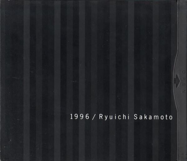 Ryuichi Sakamoto — 1996