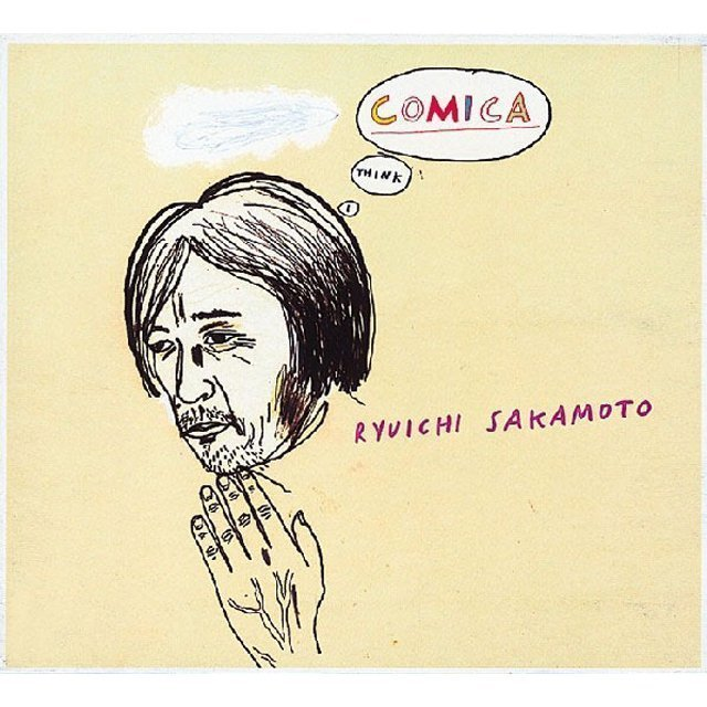 Ryuichi Sakamoto — Comica