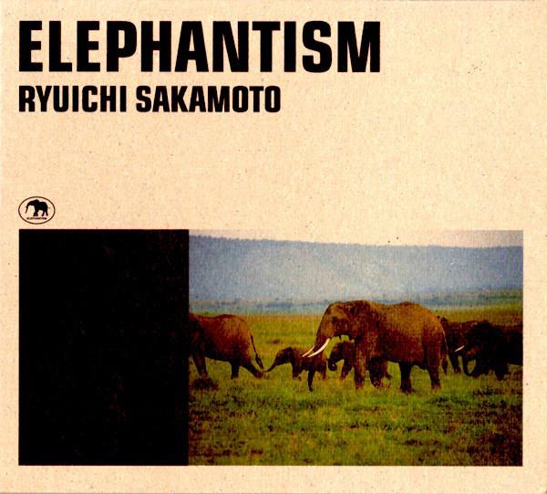 Ryuichi Sakamoto — Elephantism
